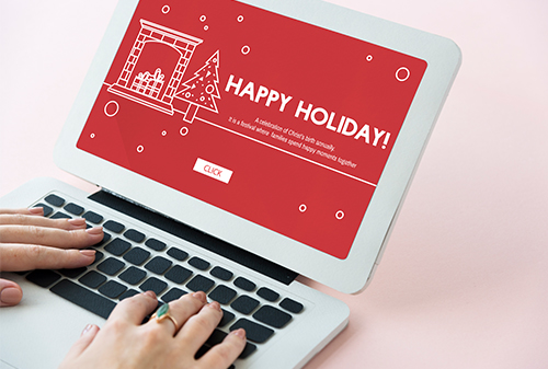 Three Must-Have Digital Marketing Tips for the Holidays