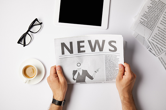 Digital Marketing News for March 12th – Pinterest, Google, & WordPress Updates, & More!